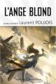 Couverture L'ange blond Editions Mnémos (Hélios) 2013