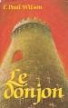 Couverture La forteresse noire Editions France Loisirs 1982